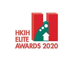 杰出团队 (私营房屋 - 非住宅) 卓越奖 香港房屋经理学会精英大奖2020
