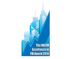 金奖 - 主题奖 - 卓越设施管理大奖2016 (能源管理)